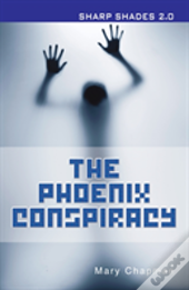 Phoenix Conspiracy Sharp Shades 20