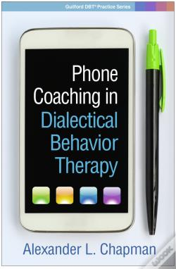 Wook.pt - Phone Coaching In Dialectical Behavior Therapy