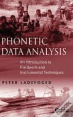 Phonetic Data Analysis