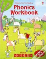Phonic Workbook 3