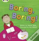 Phonics Bug Boring Boring Phase 5