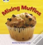 Phonics Bug Mixing Muffins Phase 3
