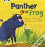 Phonics Bug Panther & Frog Phase 3