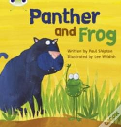 Wook.pt - Phonics Bug Panther & Frog Phase 3