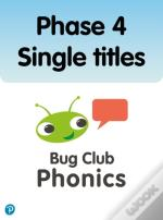 Phonics Bug Phase 4 Single Titles