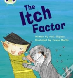 Wook.pt - Phonics Bug The Itch Factor Phase 5