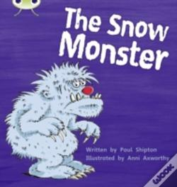 Wook.pt - Phonics Bug The Snow Monster Phase 5