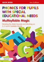 Phonics For Pupils With Sen Book 7