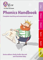Phonics Handbook Lilac To Red
