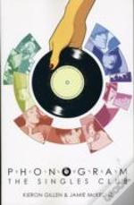 Phonogram Volume 2 The Singles Club