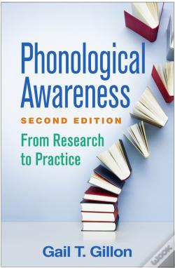 Wook.pt - Phonological Awareness, Second Edition