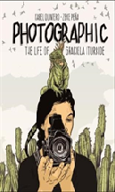 Photographic - The Life Of Graciela Iturbide