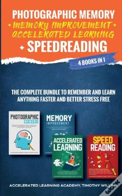 Wook.pt - Photographic Memory + Memory Improvement + Accelerated Learning + Speedreading