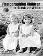 Photographing Children In Black And White