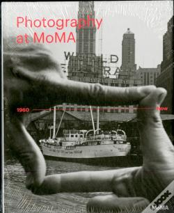 Wook.pt - Photography At Moma: 1960 To Now - Volume Ii