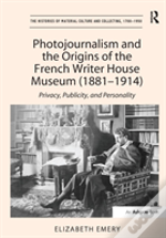 Photojournalism And The Origins Of