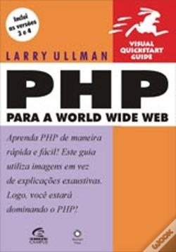 Wook.pt - PHP para a World Wide Web