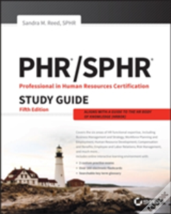 Wook.pt - Phr Sphr Professional In Human Resour