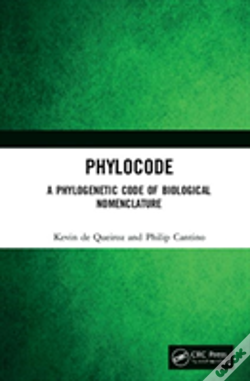 Wook.pt - Phylocode A Phylogenetic Code