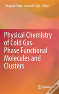Livro PDF Gratuito Physical Chemistry Of Cold Gas-Phase Functional Molecules And Clusters