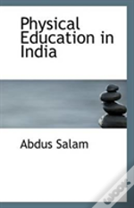Physical Education In India