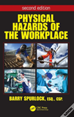 Wook.pt - Physical Hazards Of The Workplace