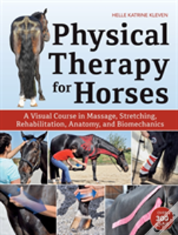 Wook.pt - Physical Therapy For Horses