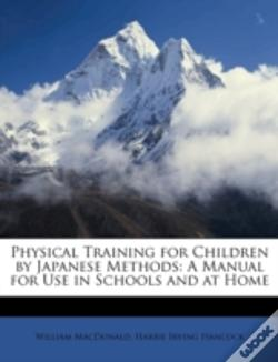 Wook.pt - Physical Training For Children By Japane