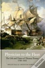 Physician To The Fleet