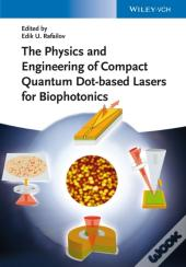 Physics And Engineering Of Compact Quantum Dot-Based Lasers For Biophotonics