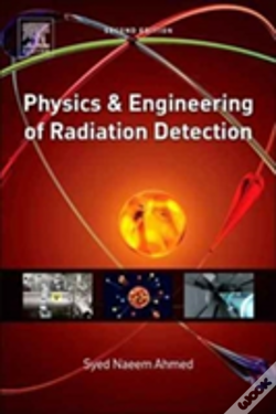 Wook.pt - Physics And Engineering Of Radiation Detection