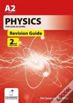 Physics For Ccea A2 Level Revision Guide - 2nd Edition