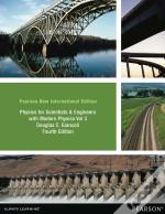 Physics For Scientists & Engineers With Modern Physics, Vol. 3 (Chs 36-44): Pearson New International Edition