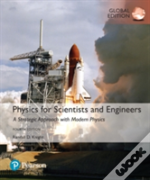 Physics For Scientists And Engineers: A Strategic Approach With Modern Physics, Plus Masteringphysics With Pearson Etext