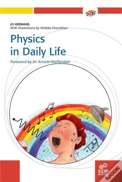 Wook.pt - Physics In Daily Life