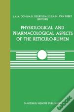Physiological And Pharmacological Aspects Of The Reticulo-Rumen