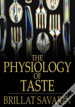 Physiology Of Taste