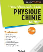 Physique Chimie Mp / Mp*