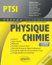 Physique Chimie Ptsi 3eme Edition Actualisee