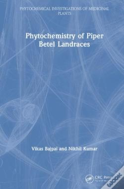 Wook.pt - Phytochemistry Of Piper Betel Landraces