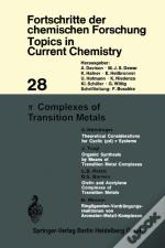 Pi Complexes Of Transition Metals