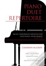 Piano Duet Repertoire, Second Edition