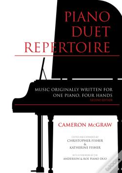 Wook.pt - Piano Duet Repertoire, Second Edition