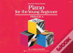Piano for the Young Beginner: Primer A (Bastien Piano Basics)