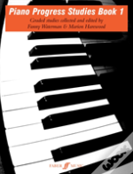 Piano Progress Studies Book 1