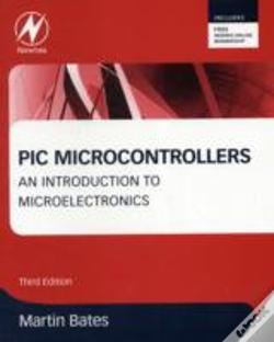 Wook.pt - Pic Microcontrollers