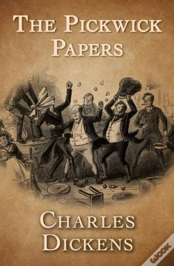 Wook.pt - Pickwick Papers