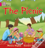 Picnicband 01a/Pink A
