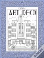 Pictura Posters: Art Deco