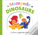 Picture Fit A Stampede Of Dinosaur